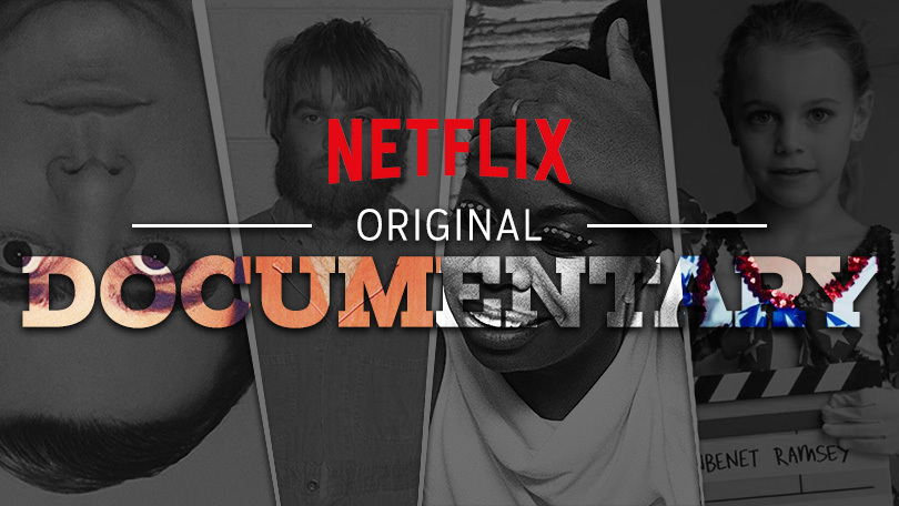 NETFLIX-DOCUMENTARIES