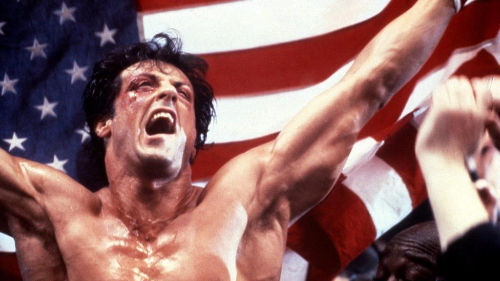 Proper Order of Rocky and Creed movies