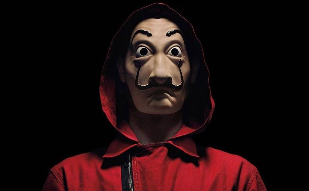 Shows to watch if you liked Money Heist