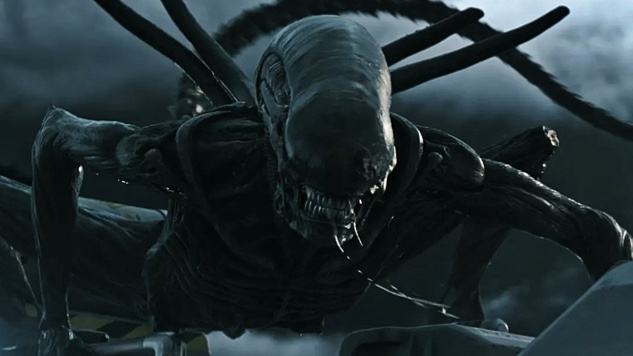 Watch All Alien Movies in Chronological Order