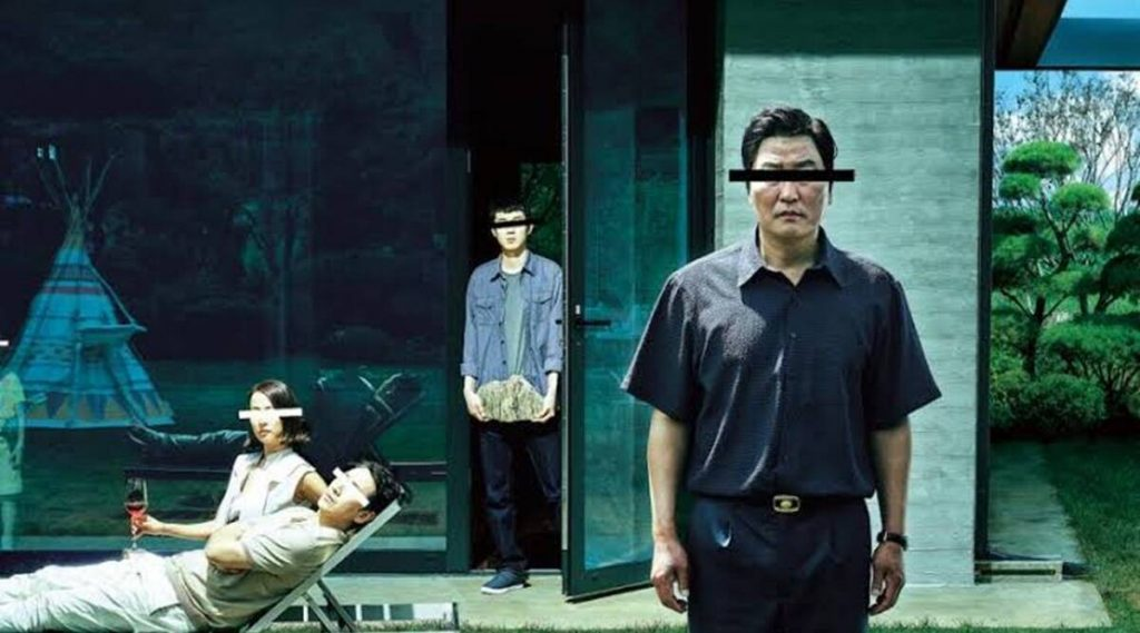 3 Movies to Watch if you liked Parasite