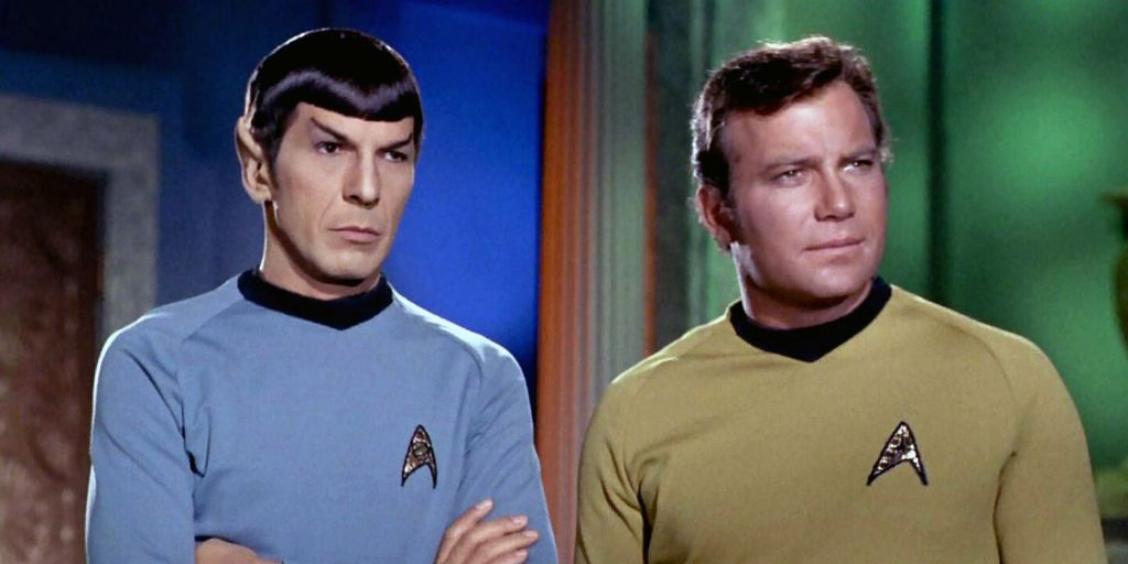 Watch all Star Trek Movies in Chronological Order