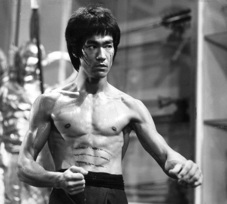 Top 3 Bruce Lee Movies according to Putlocker