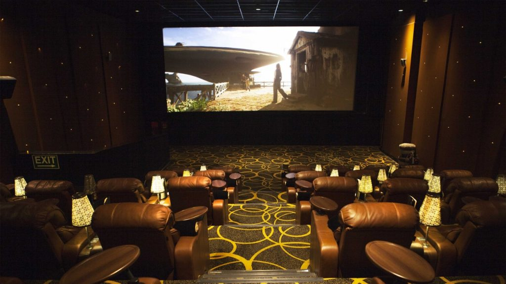 Why Ott can never replace Theatres