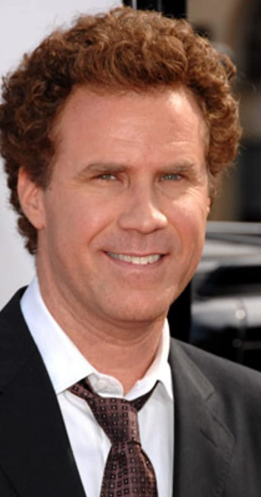 Will Ferrell Comedy Movies that you can watch right now