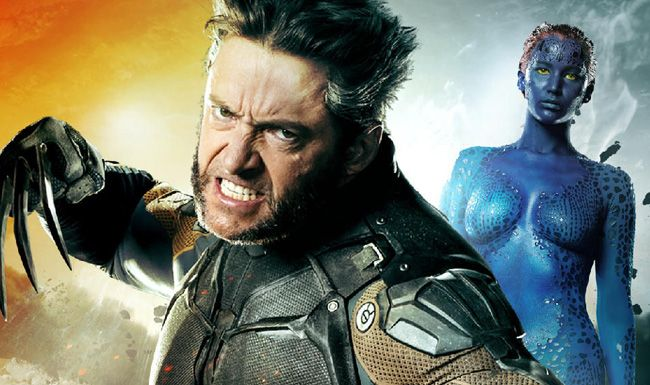 Watch All X-Men movies in Chronological Order