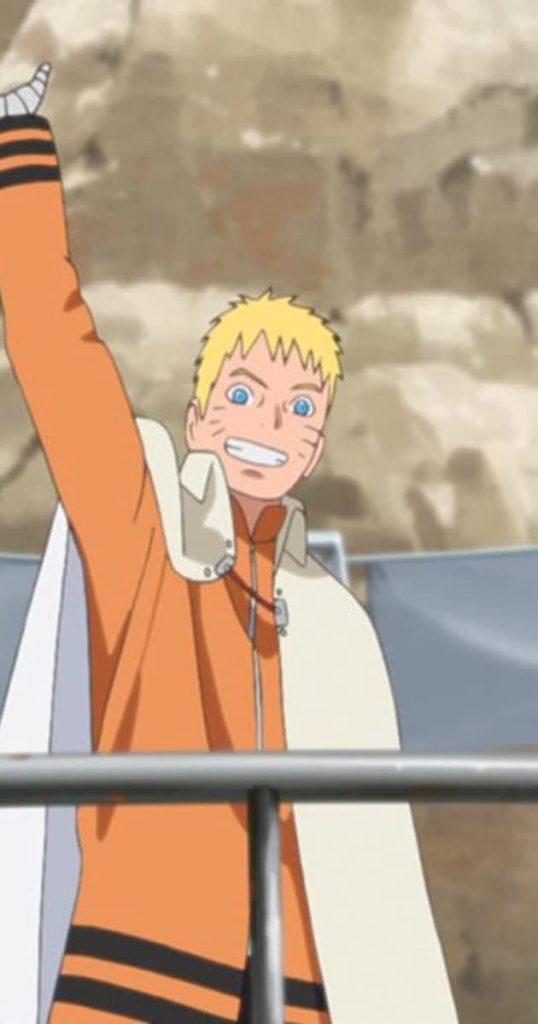 Naruto's Fate in Boruto