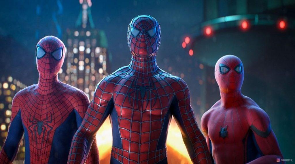 spiderman 3 update