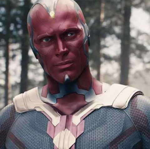 Actors who were in every phase of Marvel Cinematic Universe