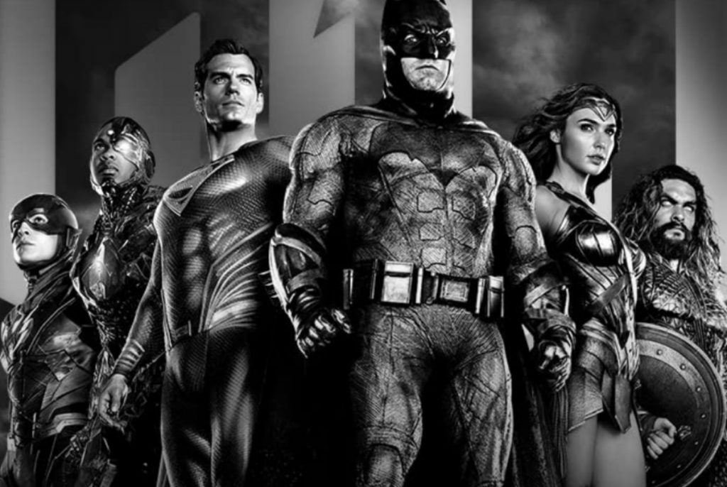 Movies to watch before watching Justice League Snyder Cut