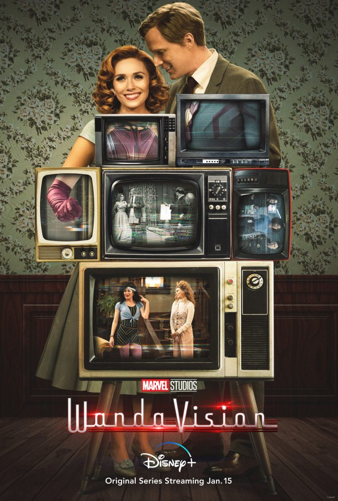 WandaVision Finale Expectations