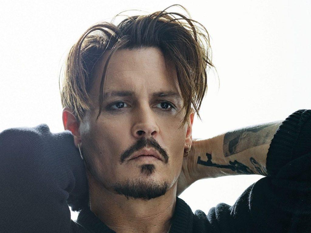5 Best Movies of Johnny Depp