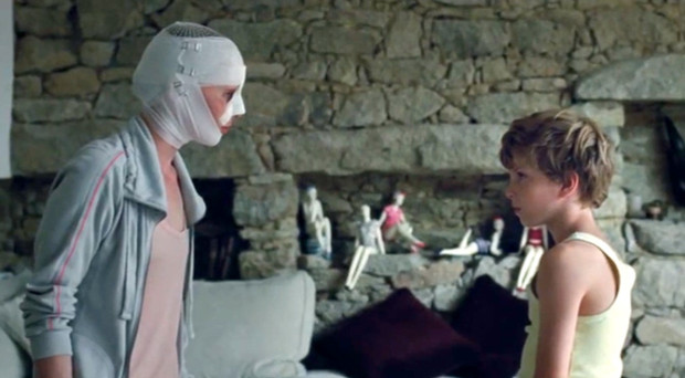 Goodnight Mommy: Complete Movie Story