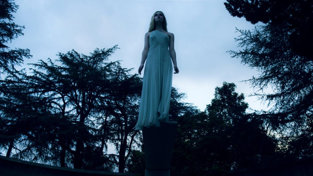 the neon demon complete story